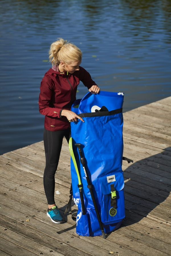 Top tips to store your SUP